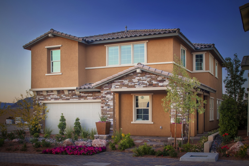 Buying your first home in Cadence