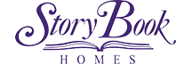 Storybook Homes' Logo