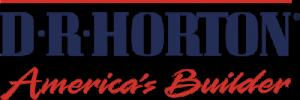 DR Horton - America's Builder - Logo