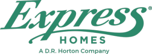 Express Homes Logo - a DR Horton Company